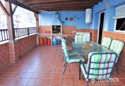 Terraced house in calle Arrabal Villa-D