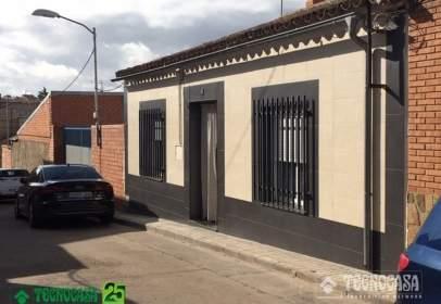 Casa unifamiliar a calle de San Antón
