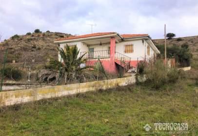 Casa unifamiliar en calle Río Sorbe