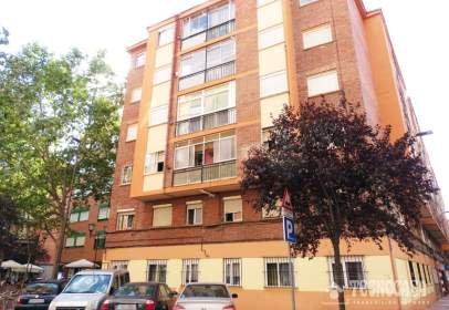 Flat in calle del Marqués de Santillana