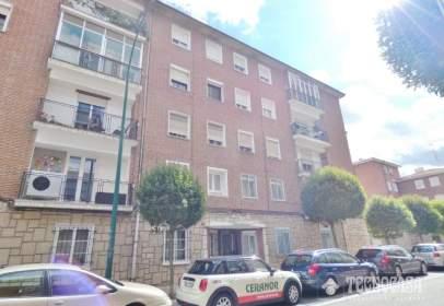Flat in calle de Turina
