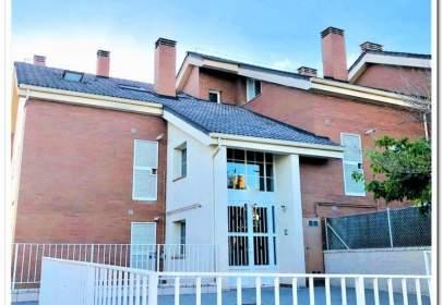 Duplex in El Señorío de Illescas