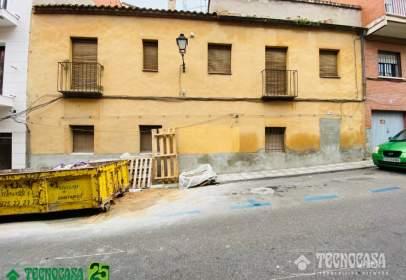 Casa aparellada a San Antón