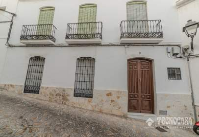 Casa unifamiliar en calle de la Muralla