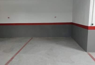 Garaje en Los Ángeles-Cruz de Caravaca-Piedras Redondas
