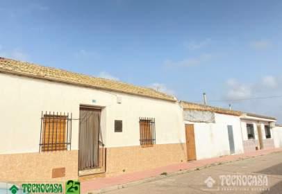 Casa adosada en calle de las Morillas