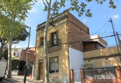 Casa unifamiliar a calle de La Font Den Fargas