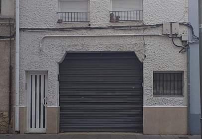 House in El Bon Pastor