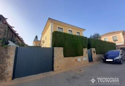 Casa unifamiliar a Montequinto-El Colmenar