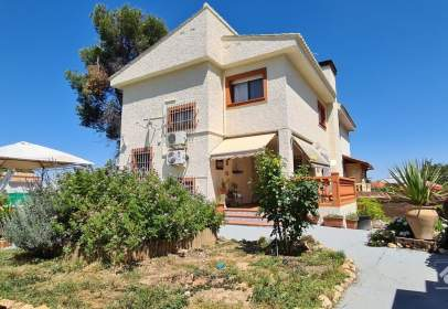 Casa aparellada a El Vedat-Santa Apol·lònia