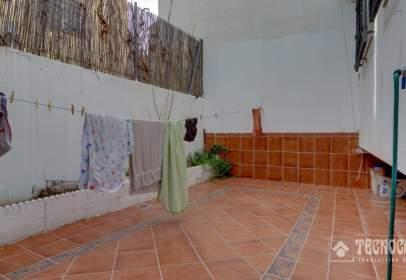 Terraced house in La Zubia