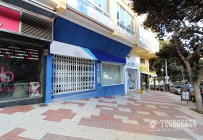 Local comercial en Avenida de Joan Miró