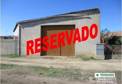 Terreno en Urbanización La Almoheda