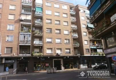 Flat in calle del Marqués de Mirasol