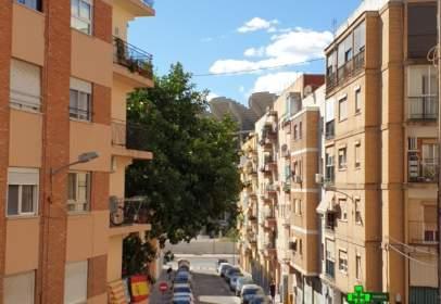 Flat in Carrer de les Alqueríes de Bellver, near Calle de Benicadell