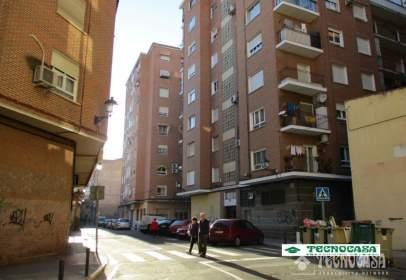 Pis a calle Sombrereria