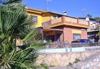 Casa unifamiliar en Avinyonet del Penedès