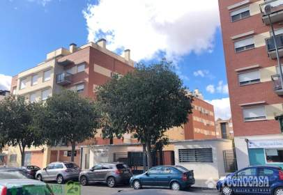 Piso en calle de Alvar Gómez de Ciudad Real