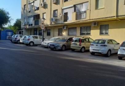 Piso en Avenida Juan Carlos I