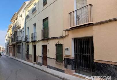 Casa unifamiliar en calle Catalina Marin