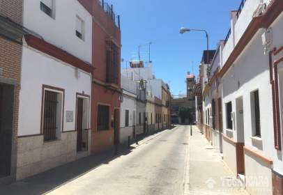 Casa unifamiliar en calle Fray Diego de Hojeda