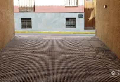 Garatge a San Antón