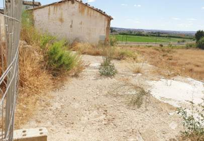 Land in Santa Isabel-Movera