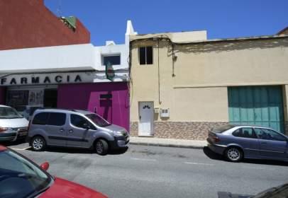 Local comercial en El Goro-Las Huesas-Ojos de Garza-El Calero