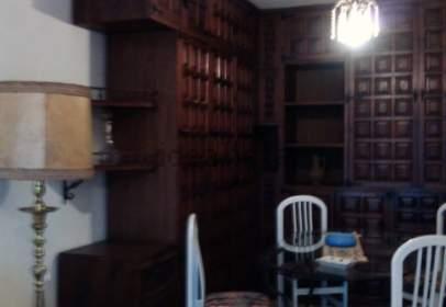 Estudio en El Brillante-El Tablero-Valdeolleros
