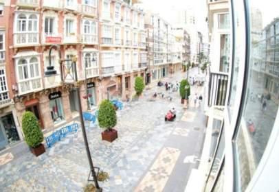 Estudio en calle del Carmen