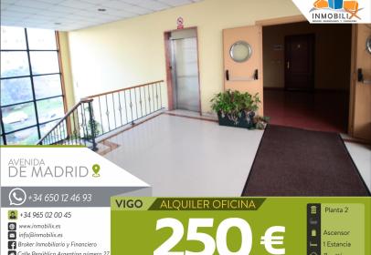 Oficina en Avenida de Madrid