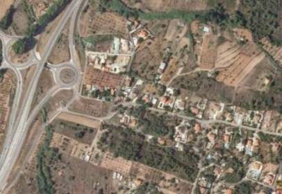 Land in La Pobla Tornesa