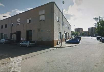 Nave industrial en Montequinto-El Colmenar