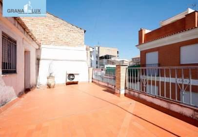 Casa a calle Valenzuela