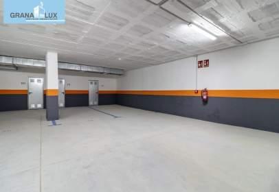Garaje en calle Pintor Velazquez