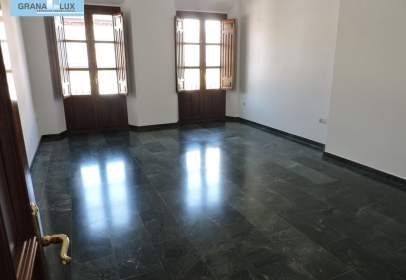 Flat in calle Campo Verde