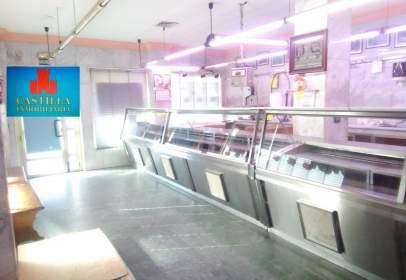 Local comercial a Santo Tomás-Universidad