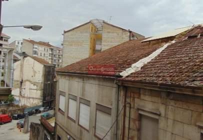 Estudio en calle Rúa Reza