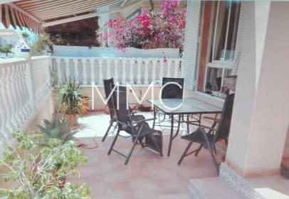 Casa a calle Monte de Santa Pola, nº 35