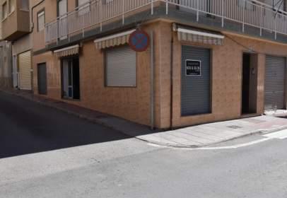 Local comercial en Carrer del Deán López, cerca de Carrer de la Santíssima Trinitat