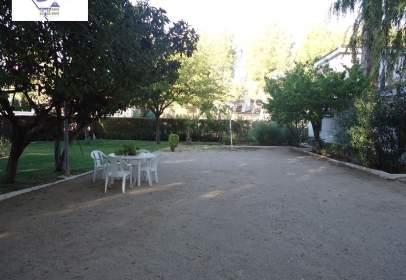 Land in Sepulcro Bolera-Universidad-Hermanos Falcó