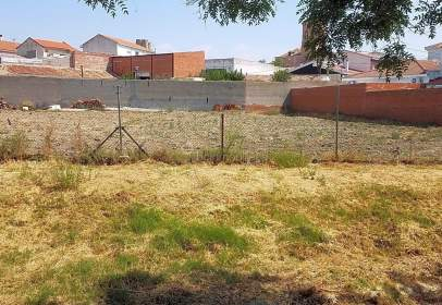 Terreny a Torrejón de Velasco
