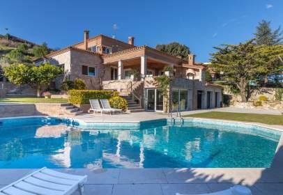 Casa a Parc Bosc-Castell de Sant Ferran