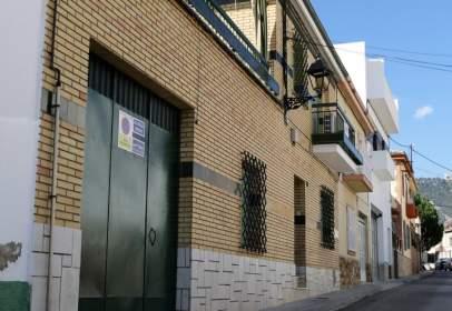 Casa en calle de San Juan de la Cruz, 28