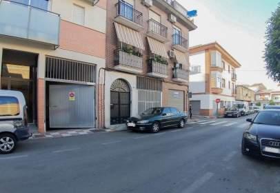 Àtic a calle Madrid, nº 34