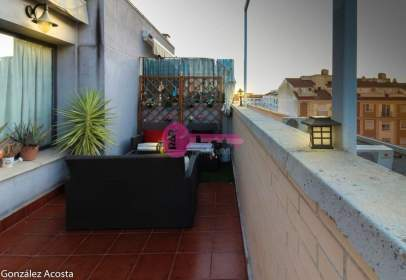 Penthouse in calle Madame Bru, nº 4