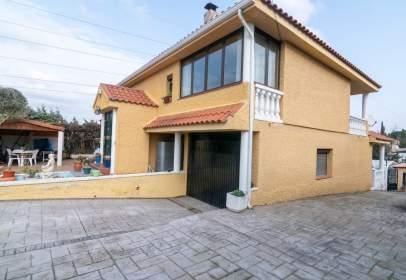 Casa en El Olivar de Mirabal