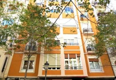 Piso en calle Salamanca