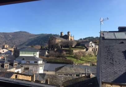 Piso en Villafranca del Bierzo