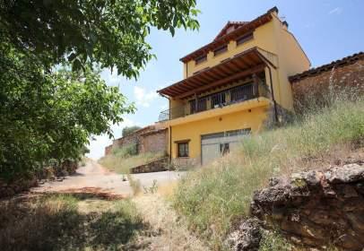 House in Ciruelos de Cervera
